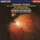 Strauss: Till Eulenspiegels Lustige Streiche by Staatskapelle Dresden