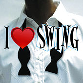 I Love Swing by Studio Artist