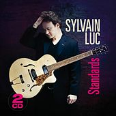 Standards by Sylvain Luc/Bireli Lagrene