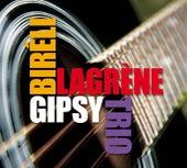 Gipsy Trio by Biréli Lagrène