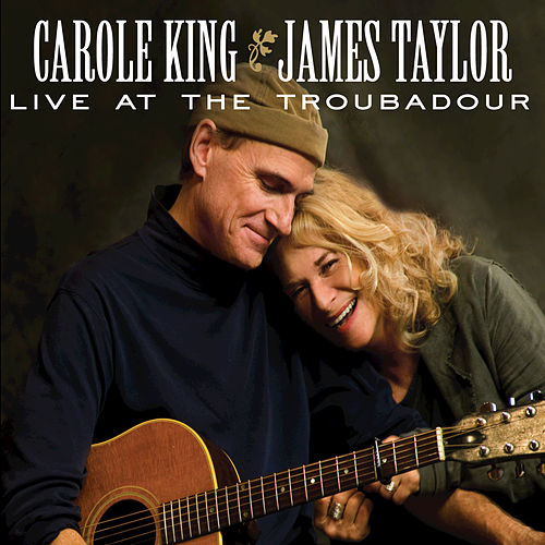 Live At The Troubadour by Various Artists