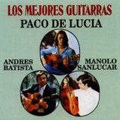 Las Mejores Guitarras by Paco de Lucia