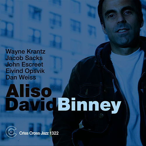 Aliso by David Binney