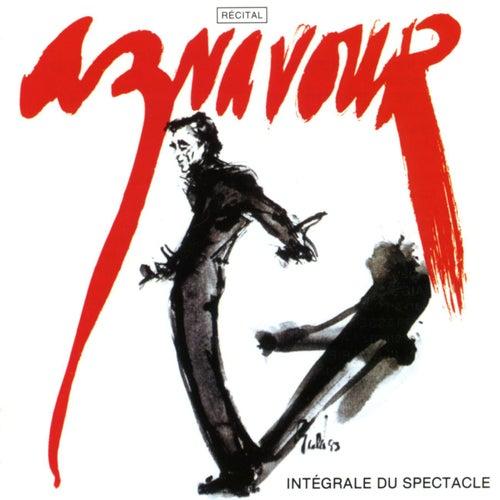 Palais Des Congrès 87 by Charles Aznavour