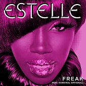 Freak [Remixes] by Estelle