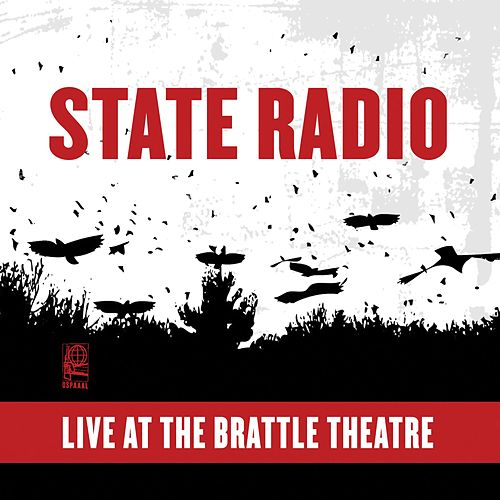 Live at The Brattle Theatre by State Radio