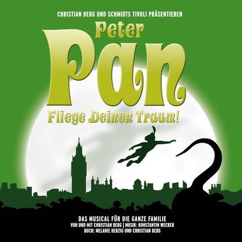 Peter Pan - Fliege Deinen Traum by Konstantin Wecker