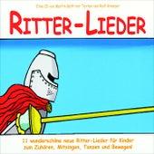 Ritter-Lieder by Martin Göth