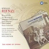 Wagner: Rienzi by Theo Adam