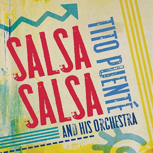 Salsa Salsa by Tito Puente