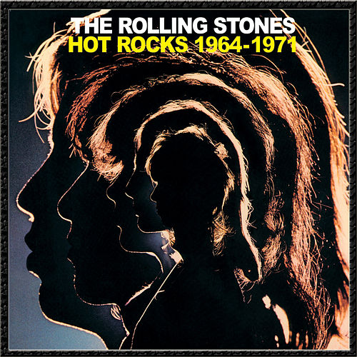 Hot Rocks 1964-1971 by The Rolling Stones