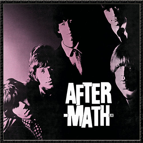 Aftermath [U.K.] by The Rolling Stones
