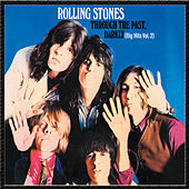 Through The Past, Darkly (Big Hits Vol. 2) [U.S.] by The Rolling Stones