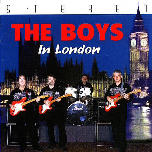 In London by The Boys