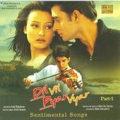 Dil Vil Pyar Vyar ( 1) Sentimental Songs by Various Artists