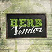 Herb Vendor by Various Artists