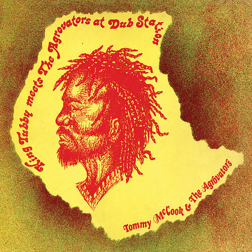 King Tubby Meets The Aggrovators At Dub Station by The Aggrovators