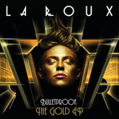 The Gold EP by La Roux