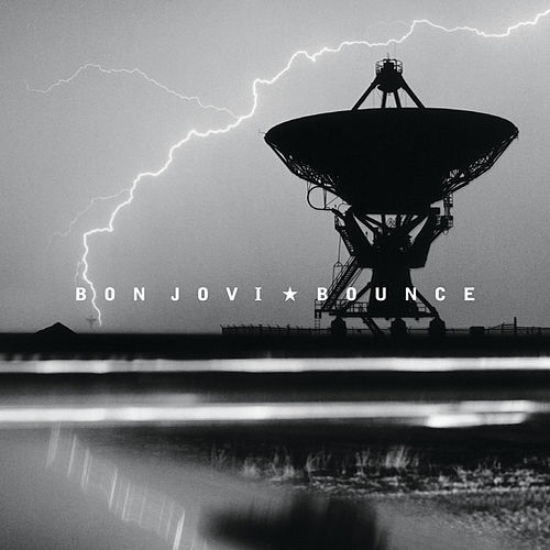 Bounce by Bon Jovi