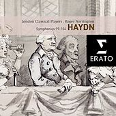Haydn : Symphonies Nos. 99 - 104 by Roger Norrington