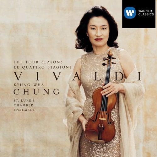 Vivaldi: The Four Seasons by Saint Luke's Chamber Ensemble