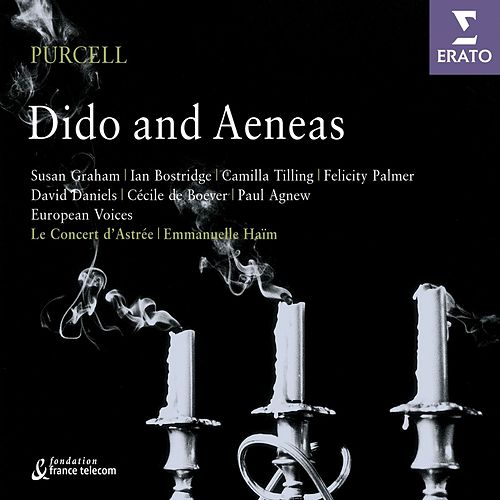 Purcell: Dido and Aeneas by Le Concert d'Astrée