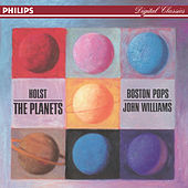 Holst: The Planets by John Williams