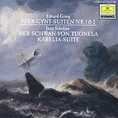 Grieg: Peer Gynt Suite No.1 & 2 by Various Artists