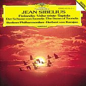 Sibelius: Finlandia; Valse triste; Tapiola; The Swan of Tuonela by Various Artists