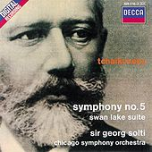 Tchaikovsky: Symphony No.5/Swan Lake Suite by Various Artists