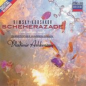 Rimsky-Korsakov: Scheherazade, Tsar Saltan - Suite, The Flight of the Bumble Bee by Various Artists