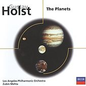 Holst: The Planets / John Williams: Close Encounters of the Third Kind - suite, etc. by Various Artists