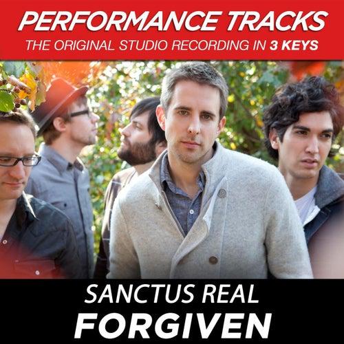 Forgiven (Premiere Performance Plus Track) by Sanctus Real