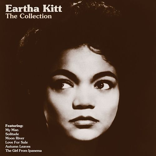 The Collection by Eartha Kitt
