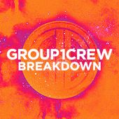 Breakdown by Group 1 Crew