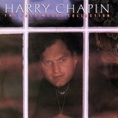 The Gold Medal Collection by Harry Chapin