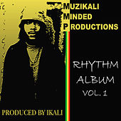 Rhythm Album Vol. 1 by Ikali