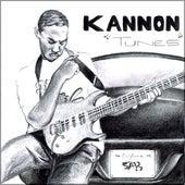 Kannon Tunes by Kannon Ball Sab Boyz