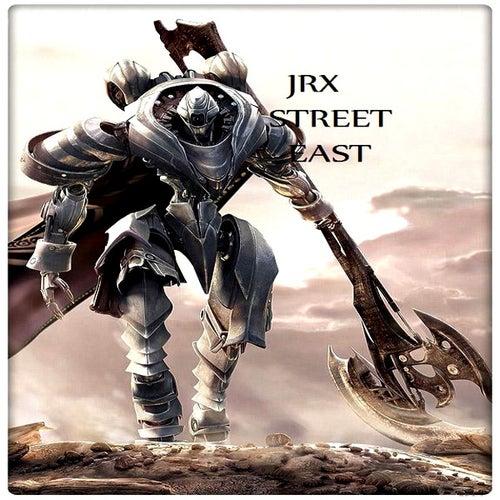 Street East by Jrx