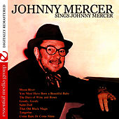 Sings Johnny Mercer (Digitally Remastered) by Johnny Mercer