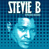It's So Good - EP by Stevie B