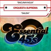Bacunayagua (Digital 45) - Single by Orquesta Suprema