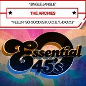 Jingle Jangle (Digital 45) - Single by The Archies