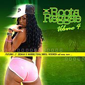 Roots Reggae Volume 4 (Digitally Remastered) by Various Artists