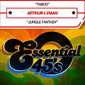 Taboo (Digital 45) - Single by Arthur Lyman