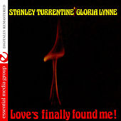 Love's Finally Found Me! (Digitally Remastered) by Various Artists