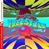 PTR Freestyle Vol. 4 (Digitally Remastered) by Various Artists