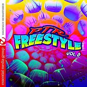 PTR Freestyle Vol. 6 (Digitally Remastered) by Various Artists