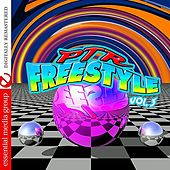 PTR Freestyle Vol. 3 (Digitally Remastered) by Various Artists