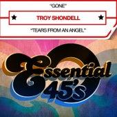 Gone (Digital 45) - Single by Troy Shondell